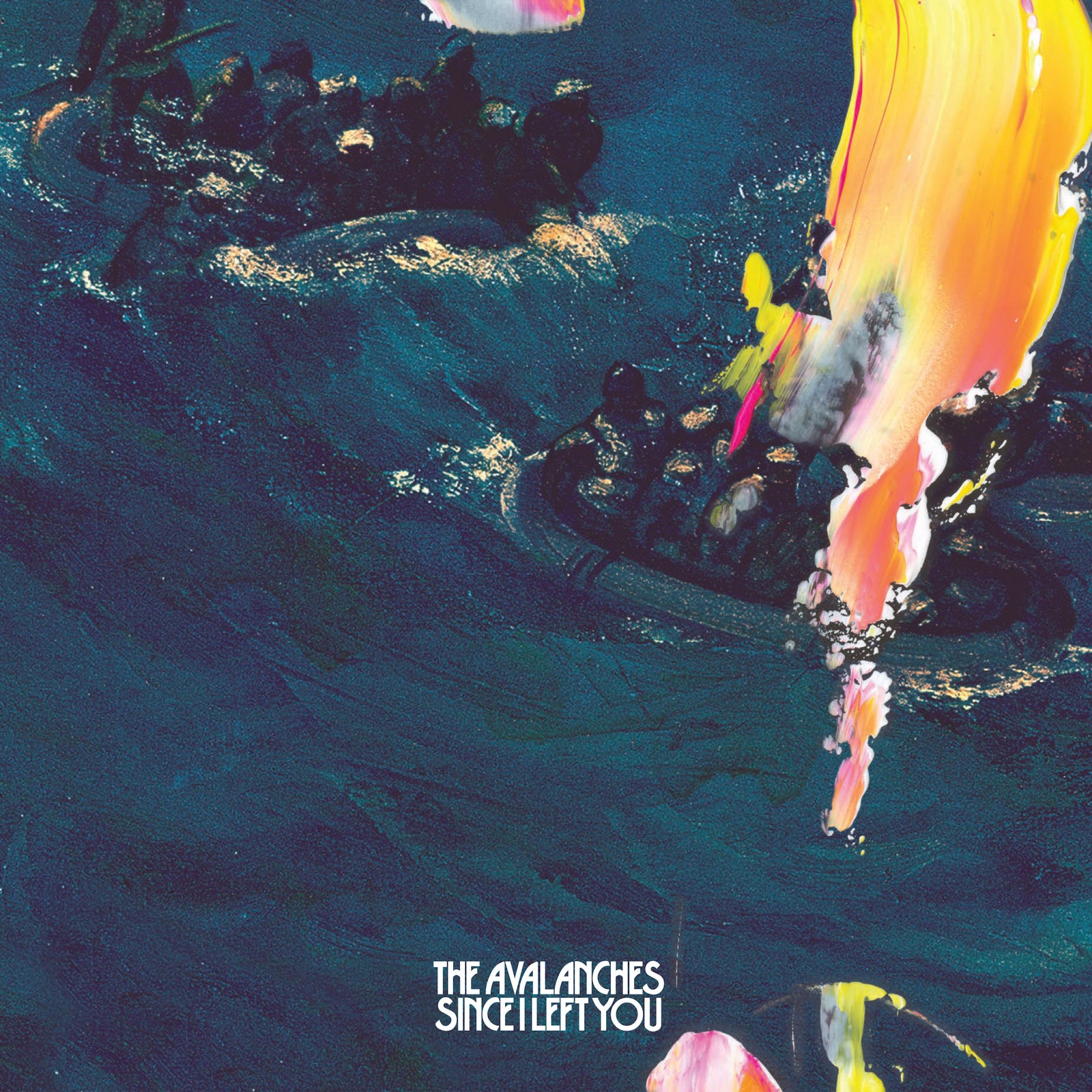 The Avalanches Since I Left You  20th Anniversary Deluxe Edition