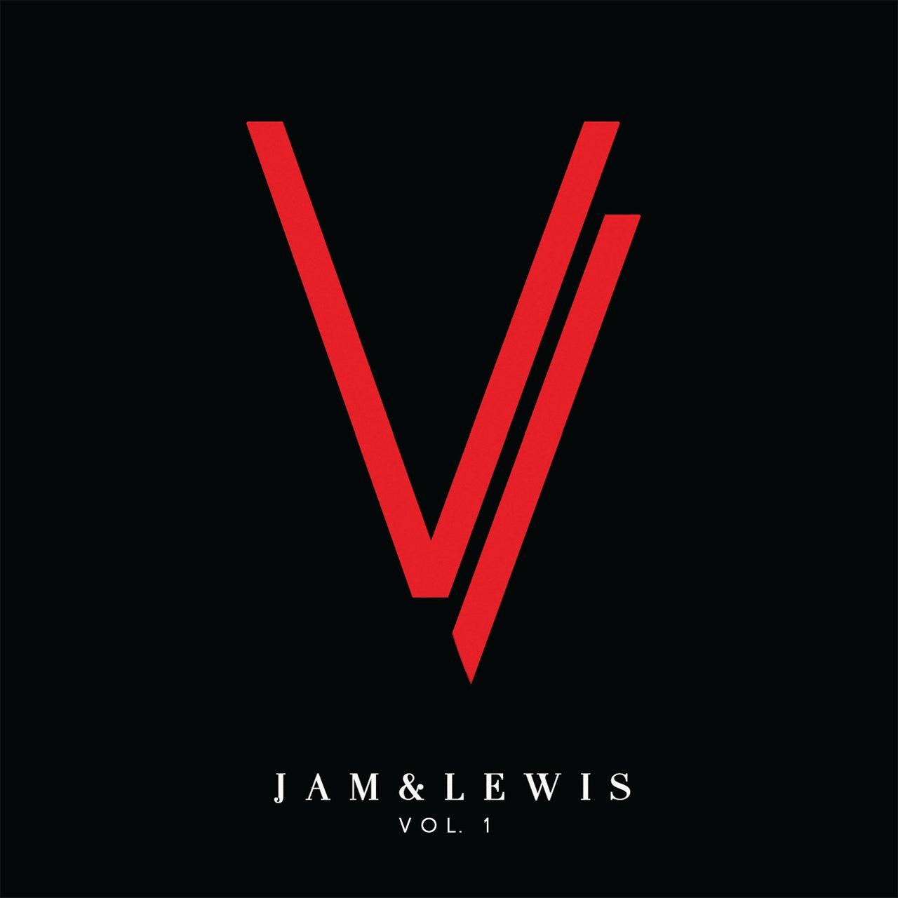 Jimmy Jam & Terry Lewis: Jam & Lewis, Volume One