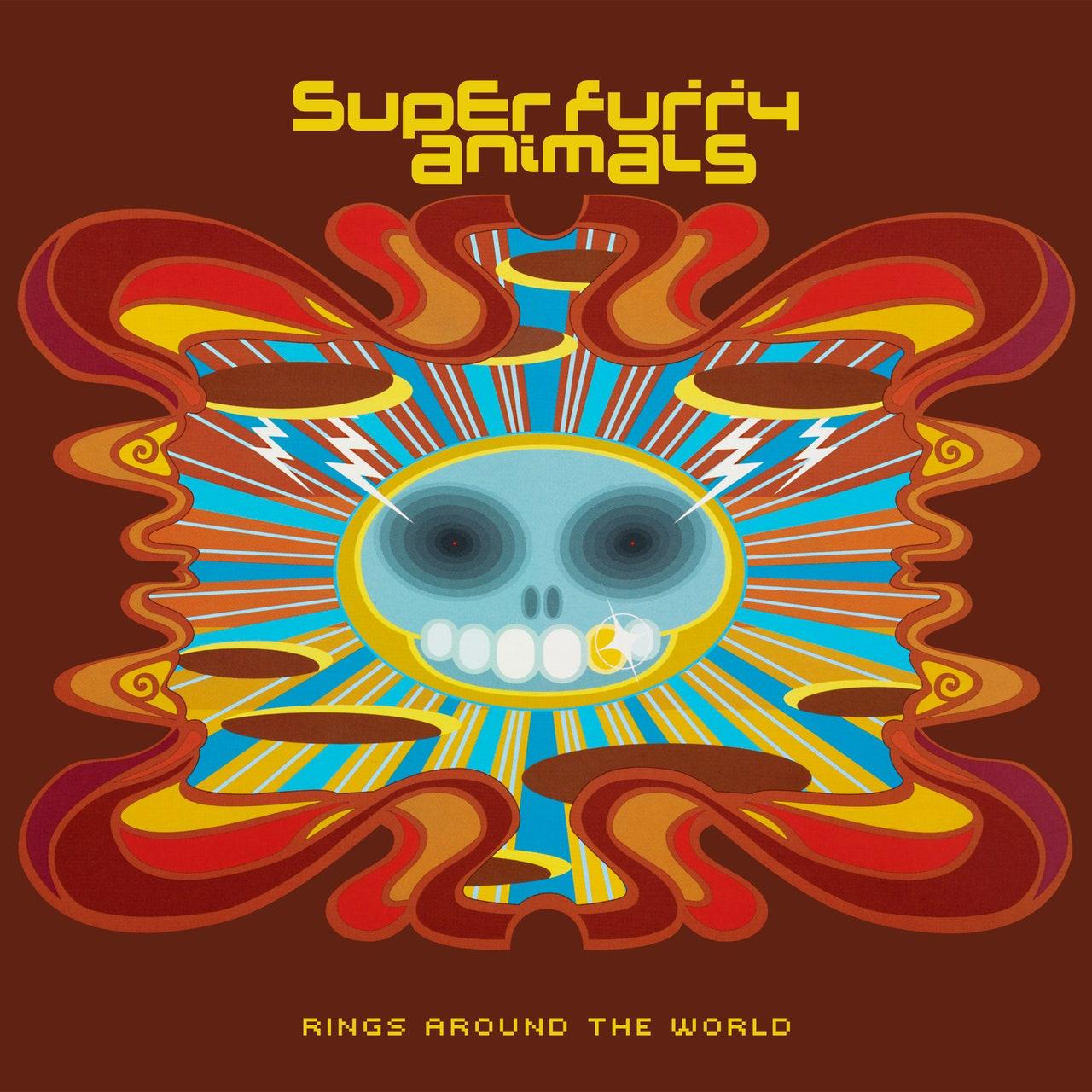 Super Furry Animals: Rings Around the World (20th Anniversary Edition)